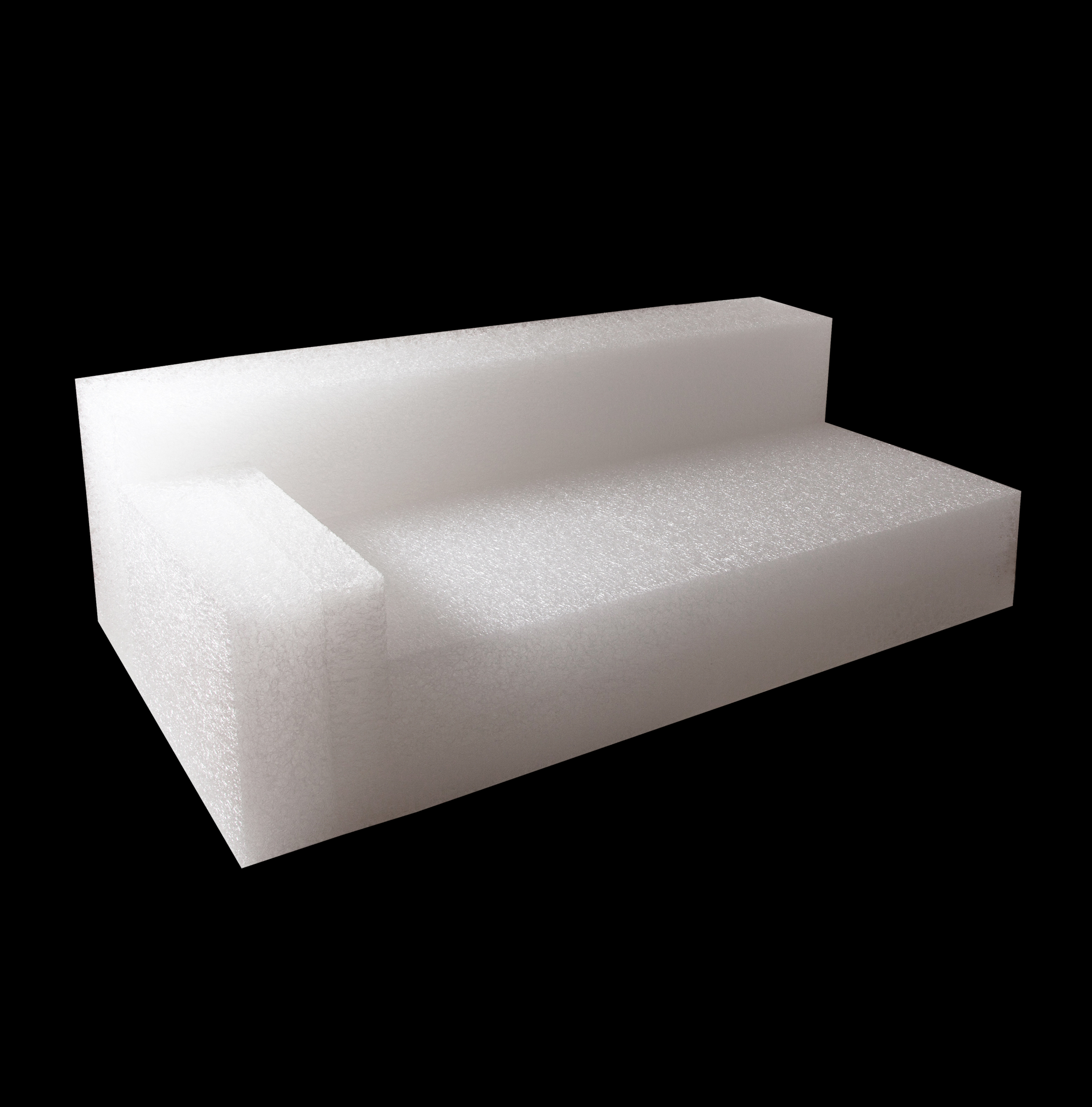 MIYAVIE sofa_2seat